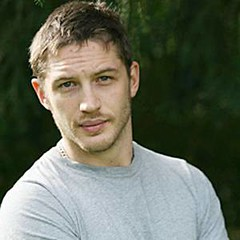 Tom Hardy: Versatil actor britanico
