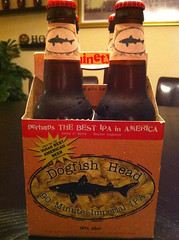 Dogfish Head 90 Minute IPA Carton