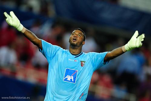 Champions League: Sevilla FC 3- Sporting de Lisboa 4