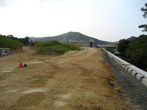 中国横断自動車道 三次JCT 画像 7