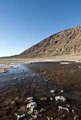 Badwater Basin -282 feet / -86 m