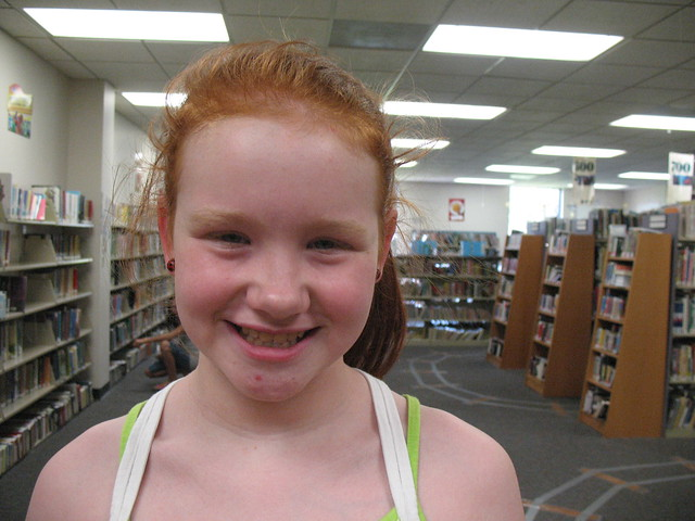 photo 492 by Friendswood Library