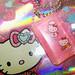 Hello Kitty Baker Necklace