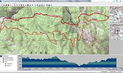 COTrail_GreenMountainTrail_Topo
