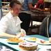 Tartine Bakery Chef Melissa Roberts @ Pie Baking Contest