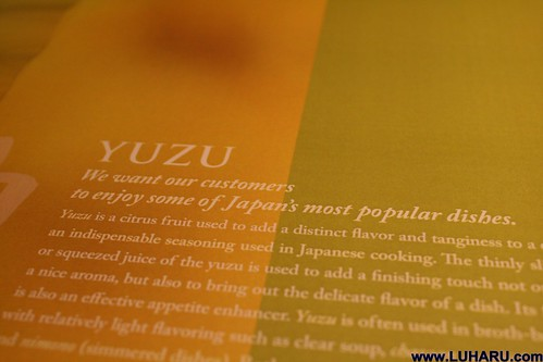 YUZU 003