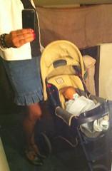 outforastroll (limom_99) Tags: baby girl stroller mother sissy transvestite housewife crossdresser