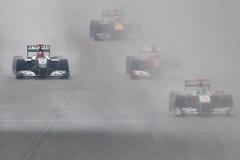 F1 Race in the Rain (kentsmith9) Tags: china car rain race canon eos is fast f1 transportation usm formula1 lseries f3556l 40d ef28300mmf3556lisusm canon40d ef28300mm notmaxgroup