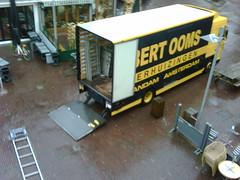 inladen maar (d-Tail Company) Tags: g company 24 pieter naar zaandam verhuizing dtail ghijsenlaan