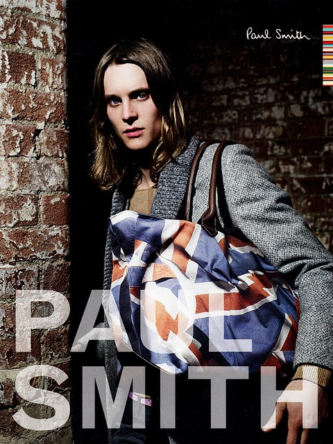 Tomek Szczukiecki0070_Paul Smith FW10(Steelmachines)