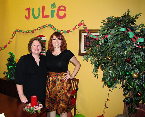 Julie's Birthday