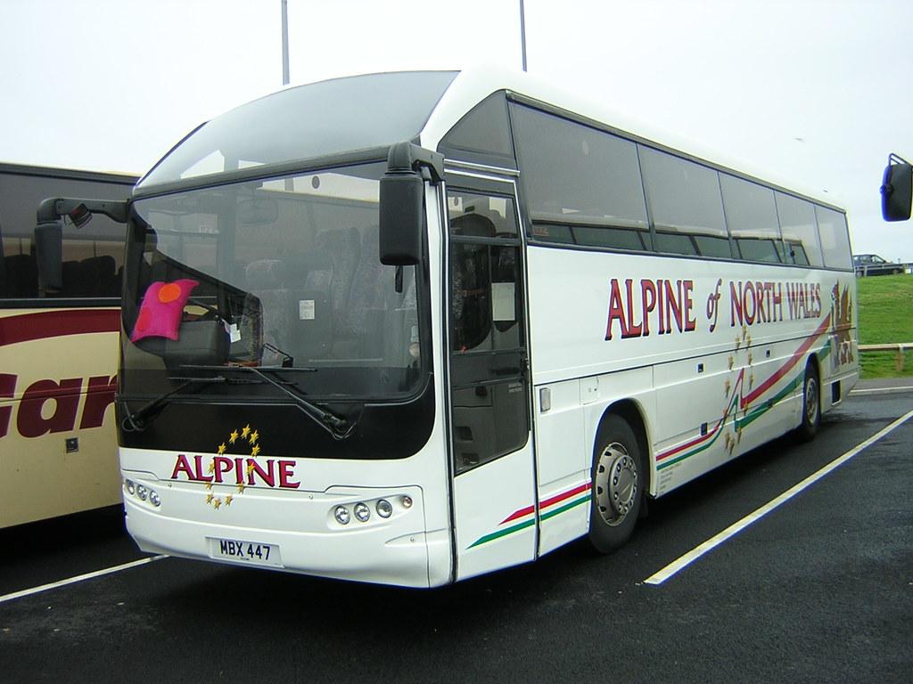Alpine Starcruiser