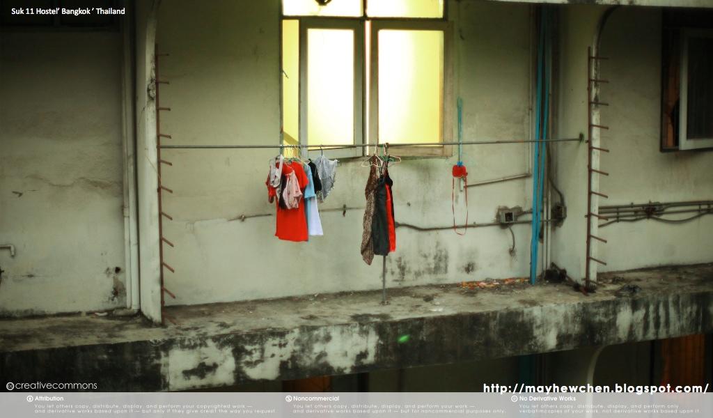 Suk 11 Hostel 14