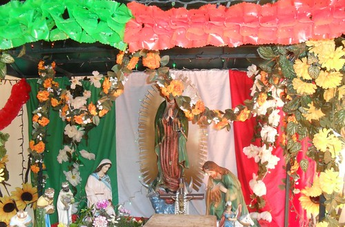 Decoracion Altar Virgen De Guadalupe ~ Posts Totales  2594 Puntos Premio  0 Inscrito 1 29 2009 Pais