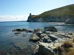 Pointe de la tour d'Agnellu