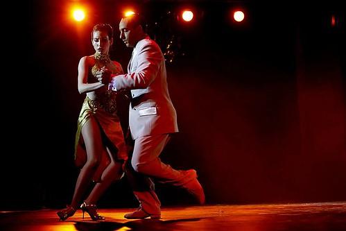 Festival de Tango 2010