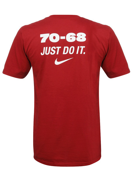 Nike 2010 US Open shirt