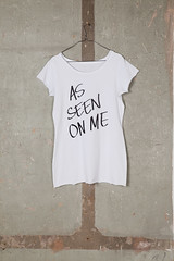 ASOS tee Louise Gray