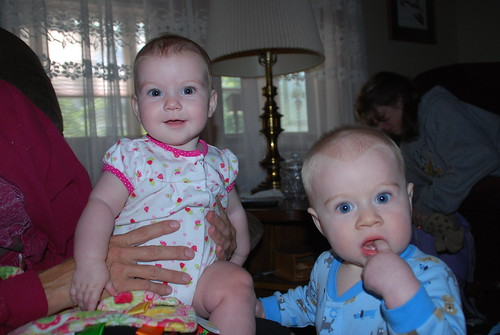 Annaliese and Owen