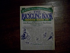 Bicycling Book 004