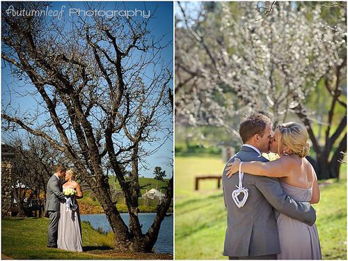 Angela & Jason's Wedding -  Totally In Love