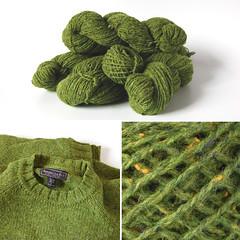 A&F Tweed