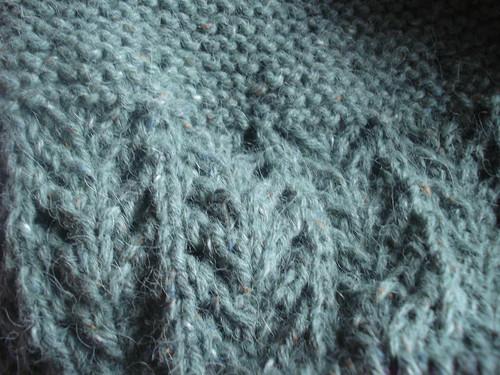 knitting 245