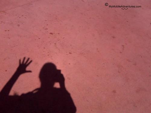 Photo Friday: Self-Portrait