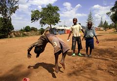 Flip (AdamCohn) Tags: kids children kigali rwanda adamcohn wwwadamcohncom