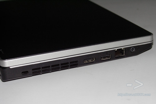 Lenovo ThinkPad Edge 11""