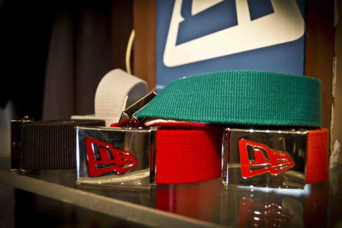 New Era Belts