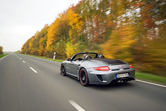 9ff Speedster Porsche 997 Turbo Cabriolet (StephenHall) Tags: luxury prestige exclusive sport lifestyle desirable colour stephen hall stephenhall steve stevehall automotive photographer automotivephotographer photography automotivephotography international essex london uk stevehallphotography stevehallphotographynet nikon car lighting urban road glamour expensive sportscar supercar performance d300 evo redline sunday times sundaytimes msn penthouse 9ffspeedster porsche997turbocabriolet porsche997turbo porsche997cabriolet porsche997 porscheturbo porsche911turbocabriolet porsche911turbo porsche911 porsche cabriolet 9ff speedster