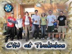 2011 at Tuckahoe
