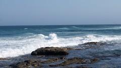 Balito, Kwazulu-Natal and its beautiful ocean. (kearingreen) Tags: shadesofblue southafrica balito beautifulblue ocean