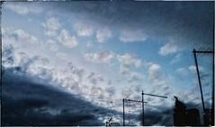 From my window (PattyK.) Tags: ioannina giannena giannina epirus ipiros hellas ellada greece grecia griechenland sky clouds snapseed frommywindow ιωάννινα γιάννενα ήπειροσ βαλκάνια ελλάδα ουρανόσ σύννεφα balkans europe