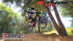 Video test della nuova Ebike THOK MIG (CiclismoItalia) Tags: thok mig emtb test nuova ebike