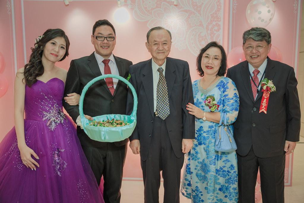 婚禮紀錄,揚威,佳蓉,儀式午宴,福華飯店-13