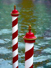 Venice Lollypops (Izzy's Curiosity Cabinet in Venice Mood) Tags: venise venice venezia venedig symbole icones iconic