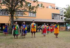 IMG_4614 (JennaF.) Tags: universidad antonio ruiz de montoya uarm lima perú celebración inti raymi inca danzas tipicas peruanas marinera norteña valicha baile san juan caporales