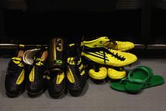 brazilian boots