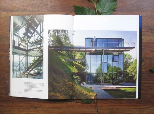 OFF THE GRID GLASS HOUSE