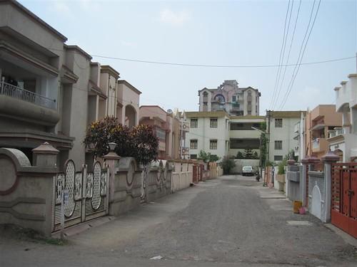 bardoli neighborhood