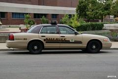 Delaware County, Indiana Sheriff Car (SpeedyJR) Tags: police indiana policecar emergency emergencyvehicle muncieindiana sheriffcar delawarecountyindiana speedyjr