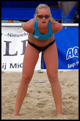 BeachVolley@StNiklaas2010 056 (Danny ZELCK) Tags: beach volley 2010 beachvolley sintniklaas belgisch kampioenschap justpentax beachvolleystniklaas2010