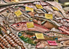 Catch of the Day (karen walzer) Tags: ocean travel sea food fish cold color art ice japan feast sushi dead frozen asia market shrimp fresh scales seafood catch okinawa produce grocery tuna ahi fishmarket hdr fishy gormet catchoftheday onice colorphotoaward ultimateshot
