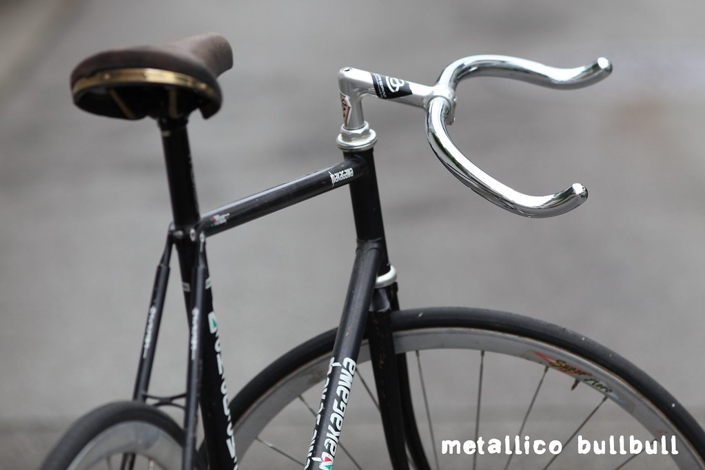 metallico bullbull