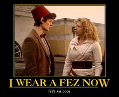 fez cool (alphanumeric1971) Tags: cool who doctor fez