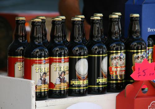 market beer