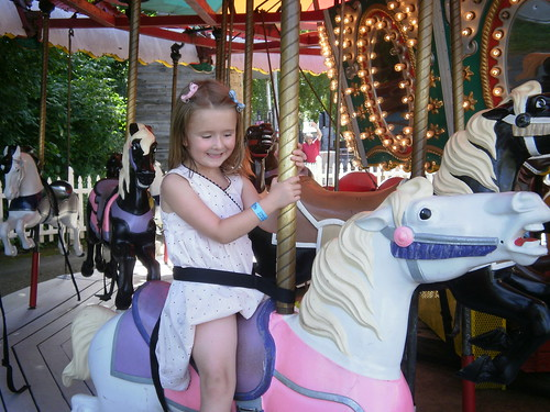 C on Carousel