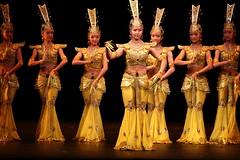 Performance 37 ( / Jiayin Ma) Tags: china people art dance dancing egg performance performing arts peoples sing disabled albany  bodhisattva  troupe   bewitching of    thousandhand